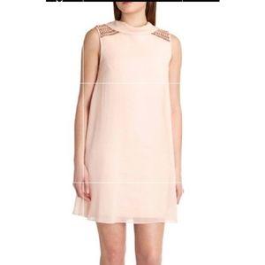 Ted Baker Pink Pamma Dress Sz. 3